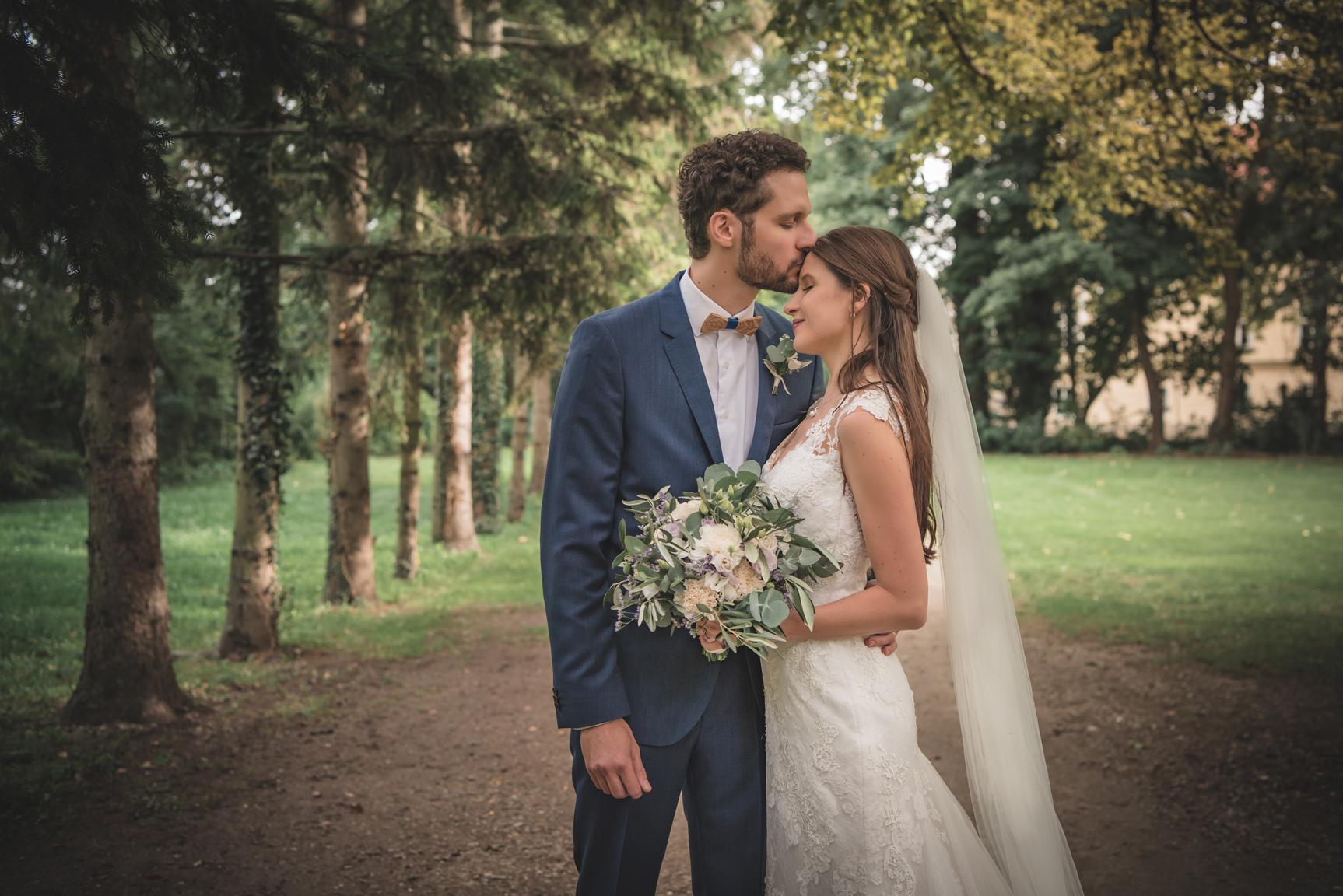 Wedding in Vienna